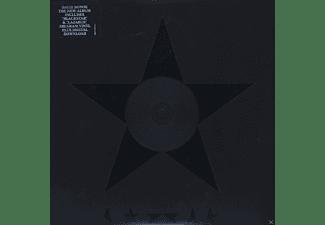 David Bowie - Blackstar  - (Vinyl)
