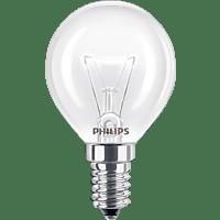 PHILIPS 02933138 Backofenlampe E14 Warmweiß 40 Watt 430 Lumen