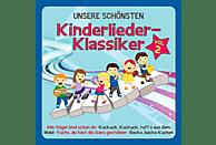 Familie Sonntag - Unsere Schönsten Kinderlieder-Klassiker Vol.2 - (CD)