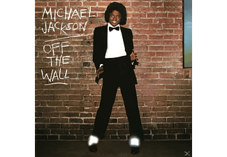 Michael Jackson - Off The Wall | LP