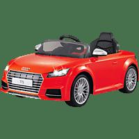 JAMARA KIDS 405040 Audi TTS Roadster Ride-On Car, Rot