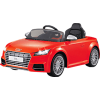 JAMARA KIDS 405040 Audi TTS Roadster Ride-On Car