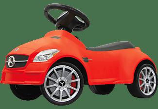 JAMARA KIDS Mercedes SLK 55 AMG Rutschfahrzeug Rot