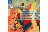 Bruno Weinmeister, ORF Vienna Radio Symphony Orchestra - Shanghai Prelude/The Fantasia Of Peony Pavilion/+ [CD]