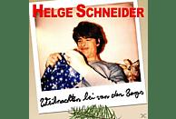 Helge Schneider - Weihnachten bei van den Bergs [CD]