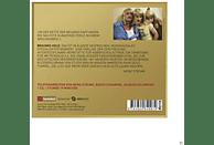 Heinz Strunk, Rocko Schamoni, Jacques Palminger - Braunes Gold [CD]
