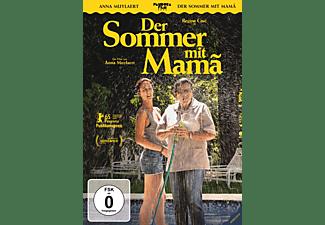 Der Sommer mit Mamã DVD