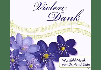 Arndt Stein, Stein Arnd - Wohlfühl-Musik-Vielen Dank  - (CD)
