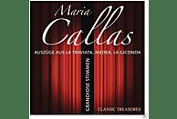 Maria Callas - Grandiose Stimmen [CD]