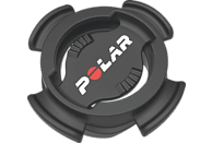 POLAR 91053167, Fahrradhalterung, -, Schwarz