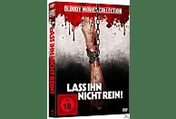 Lass ihn nicht rein! (Bloody Movies Collection) [DVD]