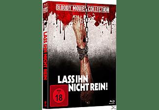Lass ihn nicht rein! (Bloody Movies Collection) Blu-ray