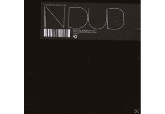Black Devil Disco Club - BLCK DEVIL IN DUB  - (CD)