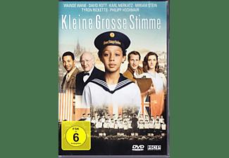Kleine Grobe Stimme DVD