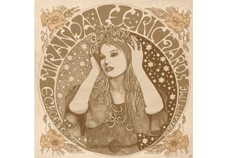 Miranda Lee Richards - Echoes Of The Dreamtime  - (CD)