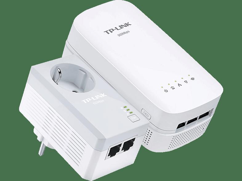 TP-LINK TL-WPA 4530 KIT AV500