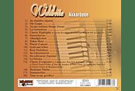 Georg Schwenk, Christa Behnke, Maryline - Welthits-Akkordeon [CD]