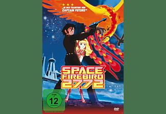 Space Firebird 2772 DVD