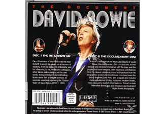 David Bowie - The Document  - (CD + DVD Video)