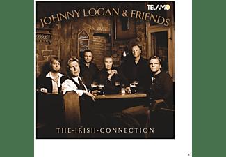 Johnny Logan - The Irish Connection  - (CD)