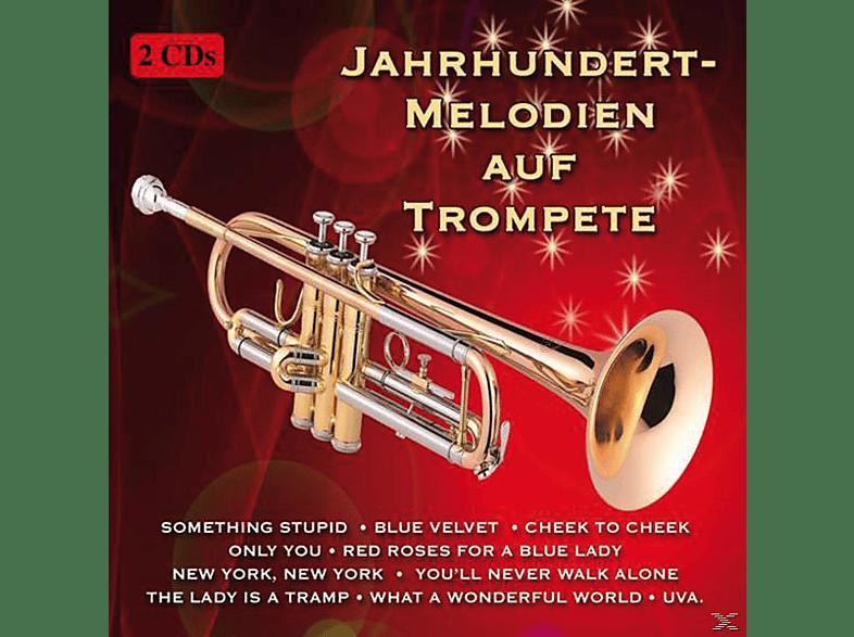 VARIOUS - Jahrhundert-Melodien Auf Der Trompete [CD]