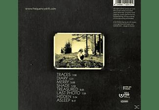 Frequency Drift - Last  - (CD)