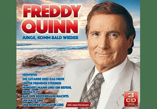 Freddy Quinn - Junge, Komm Bald Wieder  - (CD)