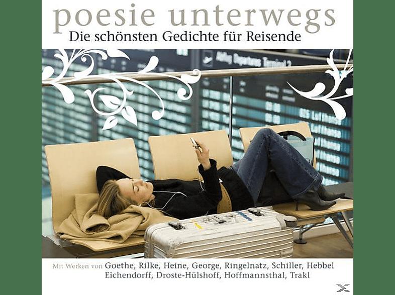 Goslar - Poesie Unterwegs-Gedichte Für Reisende - (CD)