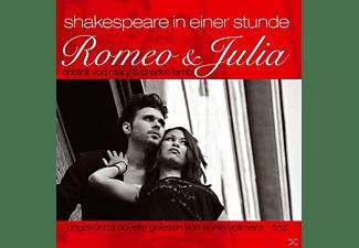 Annie Vollmers - Romeo Und Julia-Shakespeare Für 1 Stunde  - (CD)
