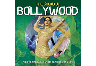 VARIOUS - Sound Of Bollywood  - (CD)