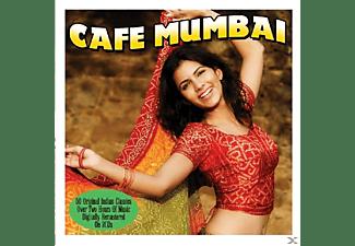 VARIOUS - Cafe Mumbai  - (CD)