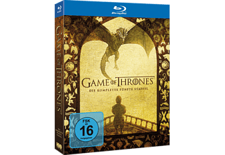 Game of Thrones - Staffel 5 Blu-ray