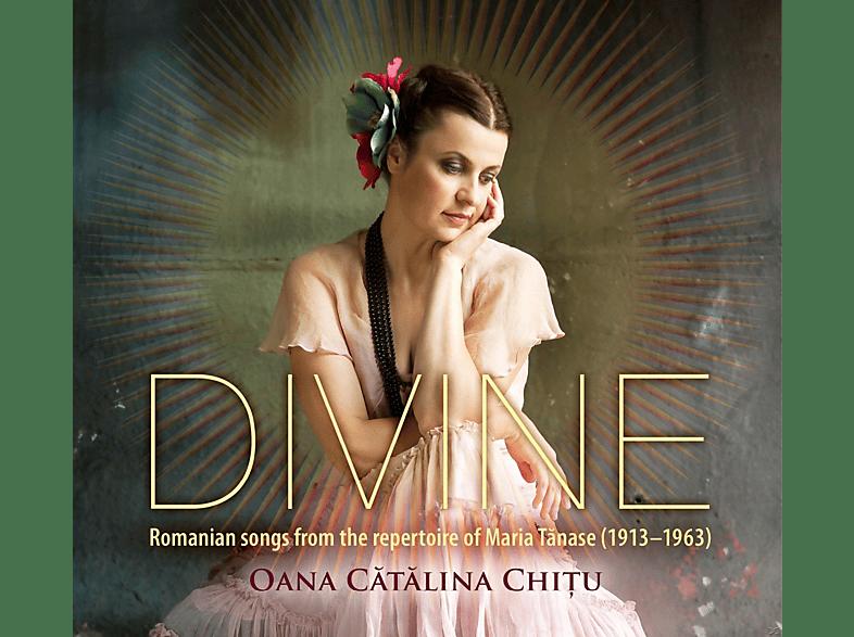 Oana Catalina Chitu - Divine [LP + Download]