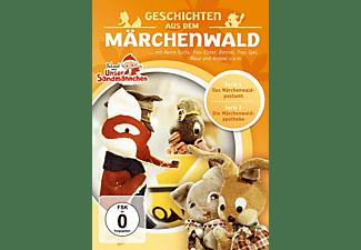 Geschichten aus dem Märchenwald: Das Märchenwal 01/Geschichten aus dem Märchenwald: Das Märchenwal - DVD