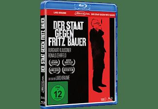Der Staat gegen Fritz Bauer Blu-ray