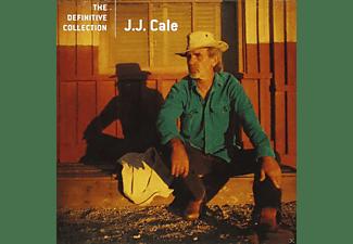 J.J. Cale - The Very Best Of J.J. Cale  - (CD)
