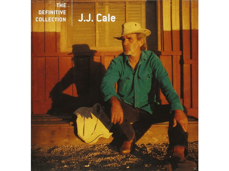J.J. Cale - The Very Best Of J.J. Cale [CD]