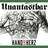Unantastbar - Hand Aufs Herz [CD]