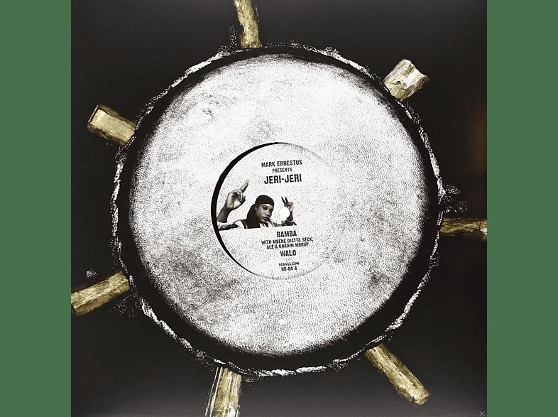 Mark Ernestus, Jeri-jeri - Bamba [Vinyl]