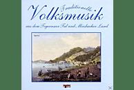 VARIOUS - Trad.Volksmusik-Tegernseer Tal [CD]