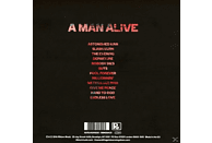 Thao & The Get Down Stay Down - A Man Alive [CD]