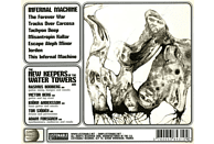 New Keepers Of The Water Towers - Infernal Machine [CD]