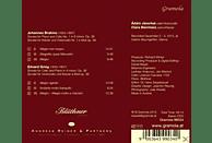 Clara Biermasz, Adám Jávorkai - Cellosonaten [CD]
