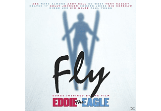 VARIOUS - Eddie The Eagle-Alles Ist Möglich  - (CD)
