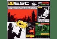 Esc - Eight Thousand Square Feet [CD]