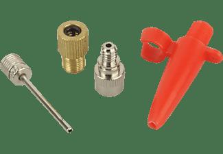 FISCHER Adapter-Set für Luftpumpen (85618)