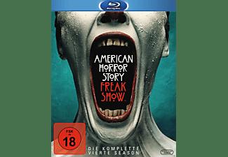 American Horror Story - Staffel 4 Blu-ray