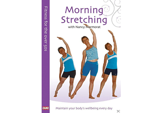 Morning Stretching - (DVD)