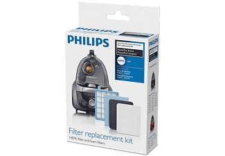 PHILIPS Stofzuigerfilter (FC8058/01)