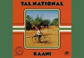 Tal National - Kaani  - (CD)